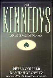 image of The Kennedys: An American Drama