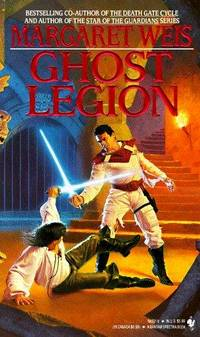 GHOST LEGION (Star of the Guardians, Vol 4)