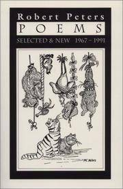 Poems: Selected & New 1967-1991 (INSCRIBED)