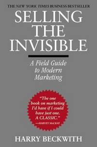 image of Selling the Invisible: A Field Guide to Modern Marketing