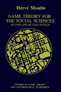 Game Theory for the Social Sciences