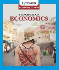 image of Principles of Economics (MindTap Course List)