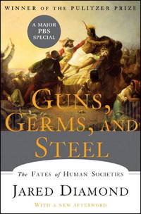 image of GUNS GERMS & STEEL