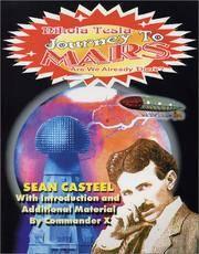 Nikola Tesla Journey To Mars: Are We Already There?