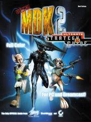 MDK 2 Ultimate Strategy Guide (official)