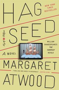 Hag-Seed - Hogarth Shakespeare