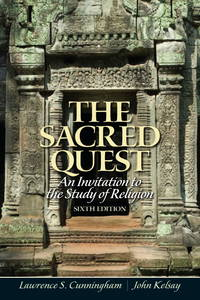 SACRED QUEST:INVIT.TO STUDY OF RELIGION