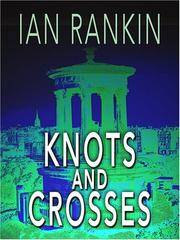 image of Knots and Crosses (Inspector Rebus)