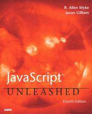 JavaScript Unleashed (4th Edition)
