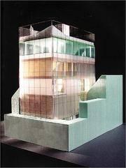 Xaveer De Geyter: Architects
