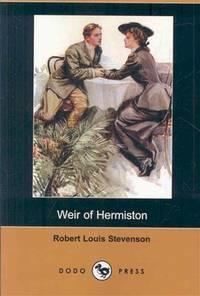image of Weir of Hermiston (Dodo Press)