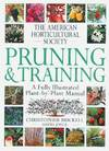 image of American Horticultural Society Pruning_Training (American Horticultural Society Practical Guides)