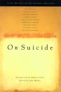 david on suicide essay