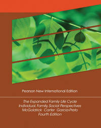 Expanded Family Life Cycle, The: Pearson New International E