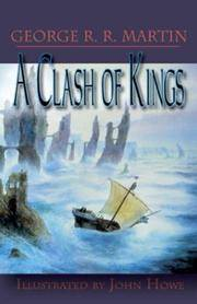 image of CLASH OF KINGS