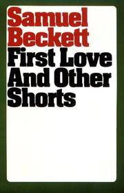 First Love and Other Shorts