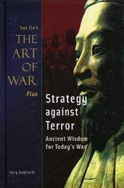 The Art of War Plus Strategy Against Terror: Ancient Wisdom for Today's War