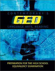 GED Satellite: Language Arts, Reading (GED Calculators) by Contemporary - Paperback - 2001-08-02 - from Empire Book Brokers, LLC and Biblio.com