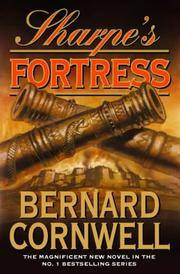 Sharpe's Fortress (Signed First Edition)