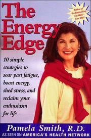 The Energy Edge