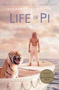 image of Life of Pi (Turtleback School & Library Binding Edition)