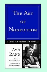 The Art Of Nonfiction