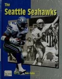 The Seattle Seahawks by  Bob Italia - 1996 - from BookNest and Biblio.co.uk