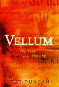 Vellum. The Book of All Hours
