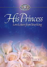 image of His Princess: Love Letters from Your King