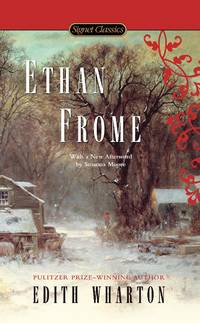 Ethan Frome by  Edith Wharton - Paperback - 2009 - from Travelin' Storyseller and Biblio.com
