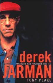 Derek Jarman  A Biography