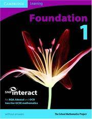 SMP Interact Foundation 1
