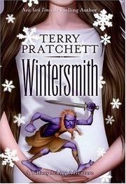 image of Wintersmith: A Tiffany Aching Adventure