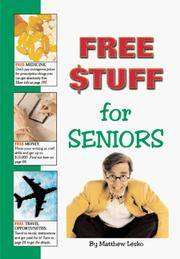 Free $tuff For Seniors