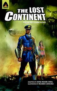 image of The Lost Continent: The Graphic Novel