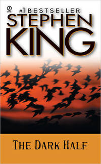 Dark Half , The by  Stephen King - Paperback - 1990 - from 1970 and Biblio.com