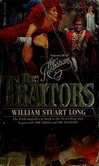 image of The Traitors (The Australians, Vol 3)