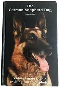 image of The German Shepherd Dog