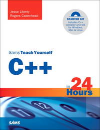 Sam's Teach Yourself C In 24 Hours