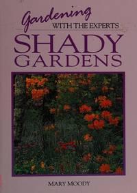 Shady Gardens by  Mary Moody - from Wonder Book (SKU: N04G-01234)