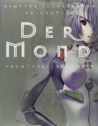 Der Mond: Yoshiyuki Sadamoto
