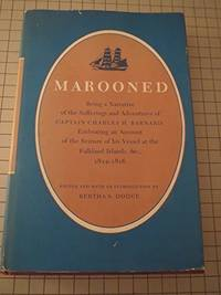 Marooned: Being a Narrative of the Sufferings and Adventures of Captain Charles H. Barnard,...
