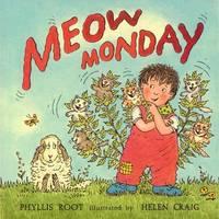 Meow Monday