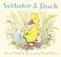 Webster J Duck