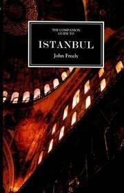 Companion Guide to Istanbul:  And around the Marmara