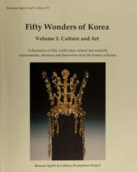 FIFTY WONDERS OF KOREA Two Volumes Complete