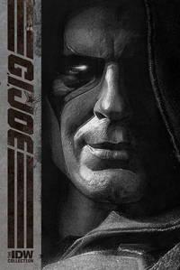 G.I. JOE: The IDW Collection Volume 4 (GI JOE IDW COLLECTION)