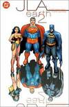 image of JLA: Earth 2 (JLA (DC Comics Unnumbered Paperback))