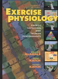 image of Exercise Physiology : Energy, Nutrition and Human Performance
