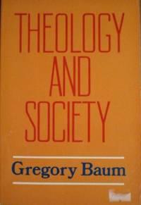 Theology and Society